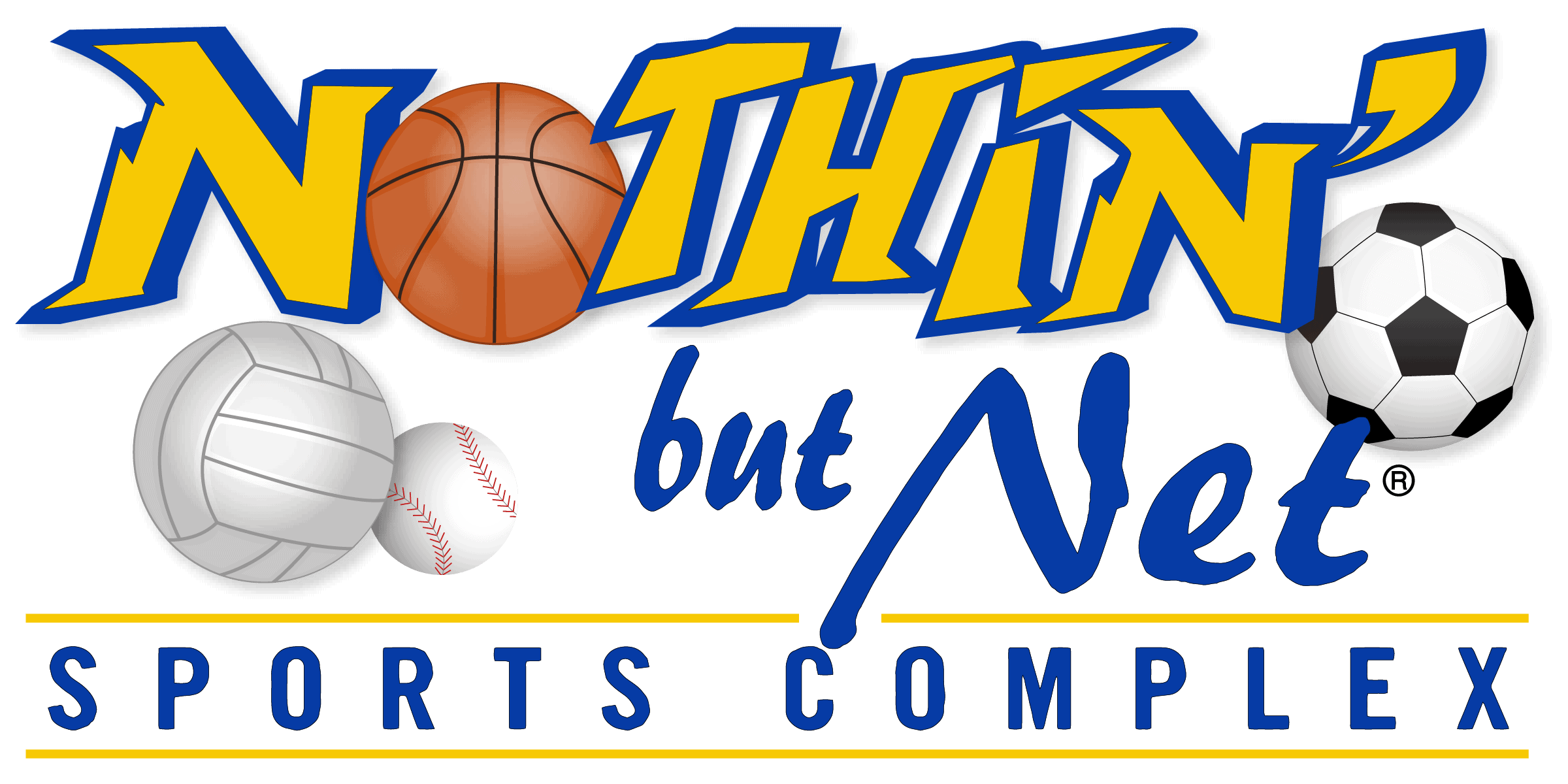 Nothin' but Net Sports Complex